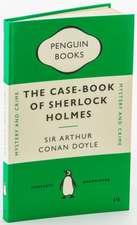 CASEBOOK OF SHERLOCK HOLMES NOTEBOOK