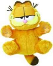 Pluș Garfield