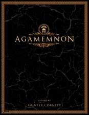 Agamemnon: A fast-paced strategy game for two players
