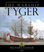The Master Shipwright's Secrets
