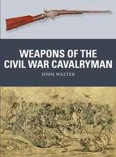 Weapons of the Civil War Cavalryman