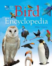 RSPB Bird Encyclopedia: 5-10 ani