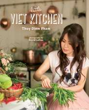 The Little Viet Kitchen
