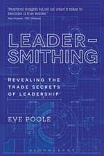 Leadersmithing