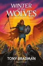 Winter of the Wolves: The Anglo-Saxon Age is Dawning