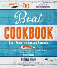 The Boat Cookbook: Real Food for Hungry Sailors
