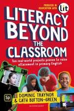 Literacy Beyond the Classroom