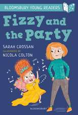 Fizzy and the Party: A Bloomsbury Young Reader
