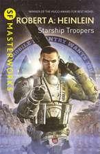 Heinlein, R: Starship Troopers