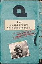 The Quanderhorn Xperimentations