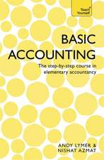 Basic Accounting:  The 50 Strategies You Need to Get Things Done