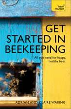 Get Started in Beekeeping:  The Art of Smart Thinking