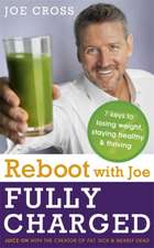 Reboot with Joe: Fully Charged
