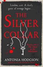 Hodgson, A: The Silver Collar