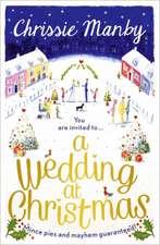 Manby, C: A Wedding at Christmas