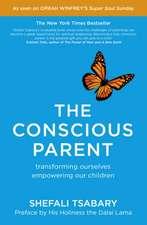 Tsabary, S: Conscious Parent