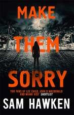 Make Them Sorry