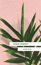 Evening Primrose: a heart-wrenching novel for our times
