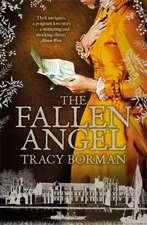 Borman, T: The Fallen Angel