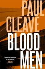 Cleave, P: Blood Men