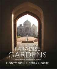 Paradise Gardens
