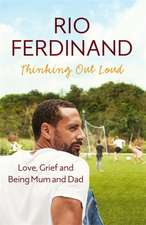 Ferdinand, R: Thinking Out Loud