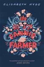 Hyde, E: Go Ask Fannie Farmer