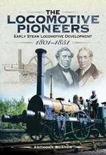 The Locomotive Pioneers