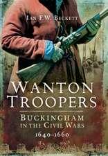 Wanton Troopers