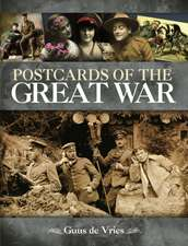 The Great War Through Picture Postcards:  The Subject and the Sources
