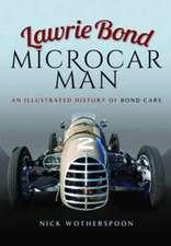 Lawrie Bond, Microcar Man