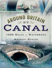 Around Britain by Canal
