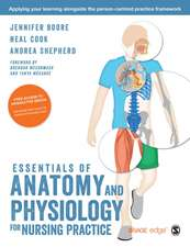Essentials of Anatomy and Physiology for Nursing Practice