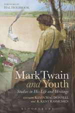 Mark Twain and Youth: Studies in His Life and Writings