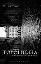 Topophobia: A Phenomenology of Anxiety