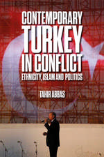 Contemporary Turkey in Conflict