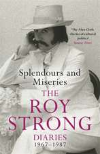 The Roy Strong Diaries