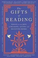 Gifts of Reading