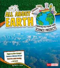 Latta, S: All About Earth