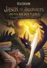 Jason, the Argonauts, and the Golden Fleece