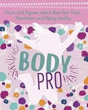 Falligant, E: Body Pro