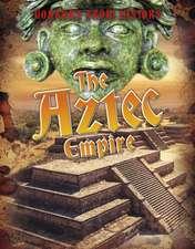 AZTEC EMPIRE THE