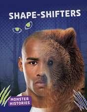 Gaertner, M: Shape-shifters