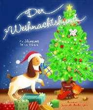 Der Weihnachtshund