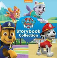 Nickelodeon PAW Patrol Storybook Collection
