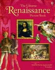 Renaissance Picture Book