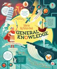 Maclaine, J: Big Picture Book of General Knowledge