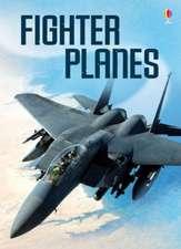 Beginners Plus Fighter Planes