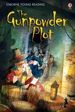 Jones, R: The Gunpowder Plot