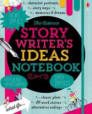 Stowell, L: Story Writer's Ideas Journal